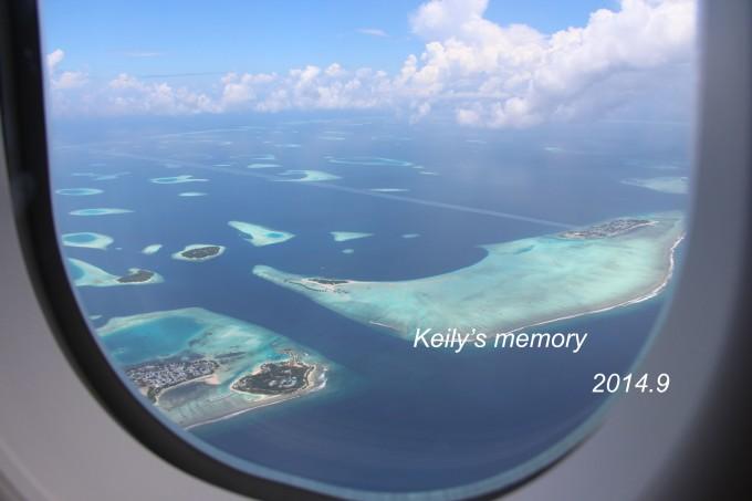 【2014-马尔代夫の罗宾逊】(更新中-已附水上活动项目