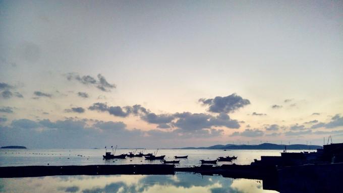 """山东烟台蓬莱长岛""""唯爱而行"""",长岛旅游攻略 - 蚂蜂窝"""