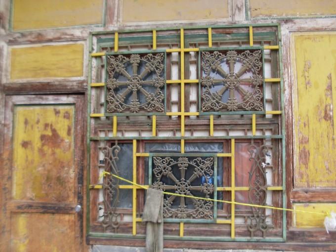 游记之西宁塔尔寺