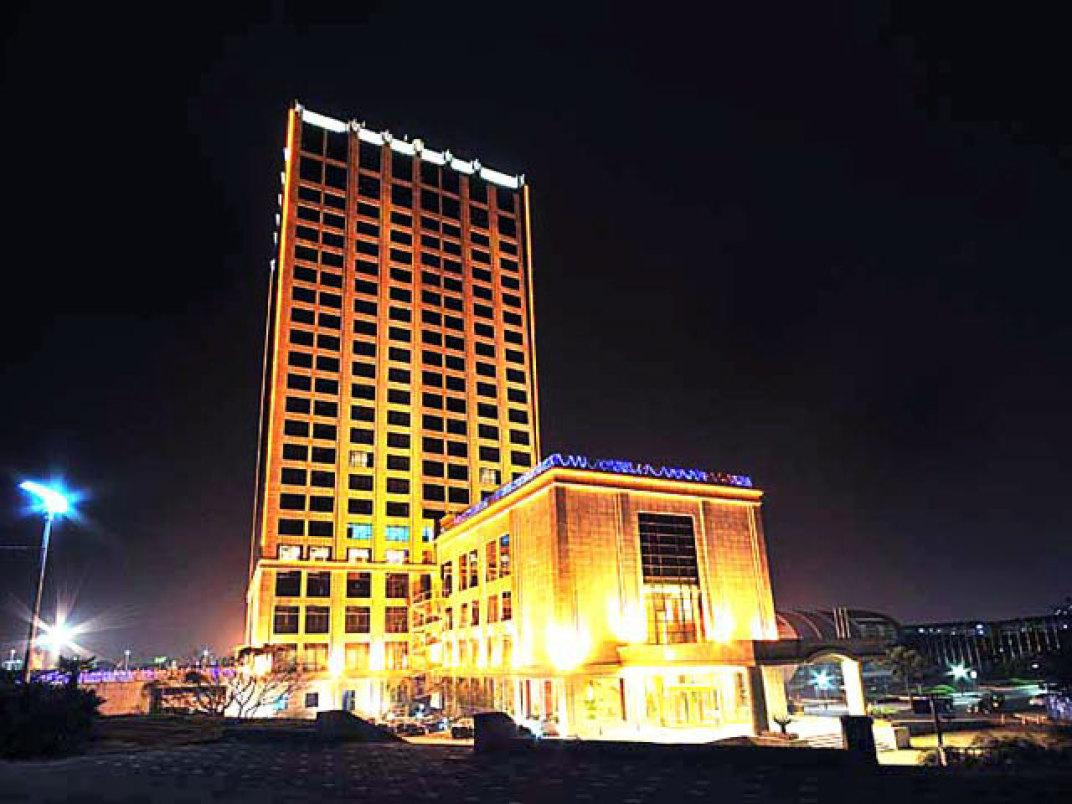 晋城金和大酒店