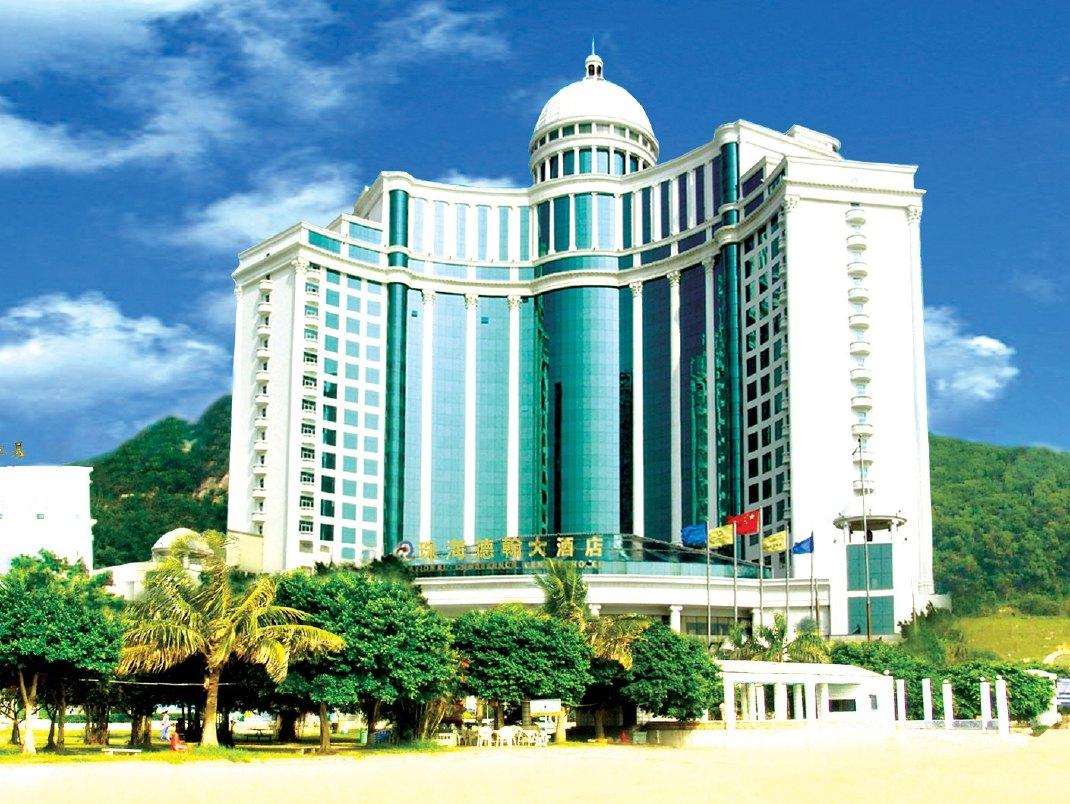 香港文华东方酒店图片
