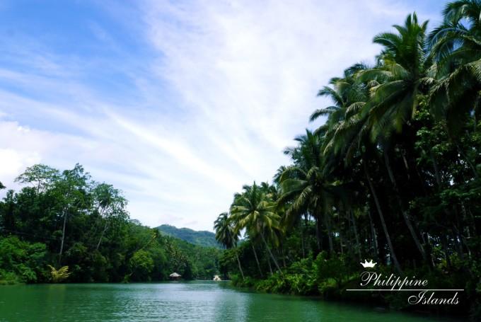 落--菲律宾长滩岛
