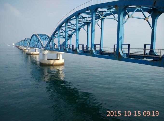 广西北海涠洲岛爱之旅