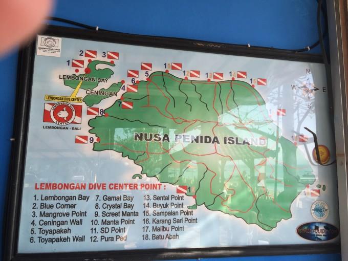 巴厘岛蓝梦岛自定路线年假游