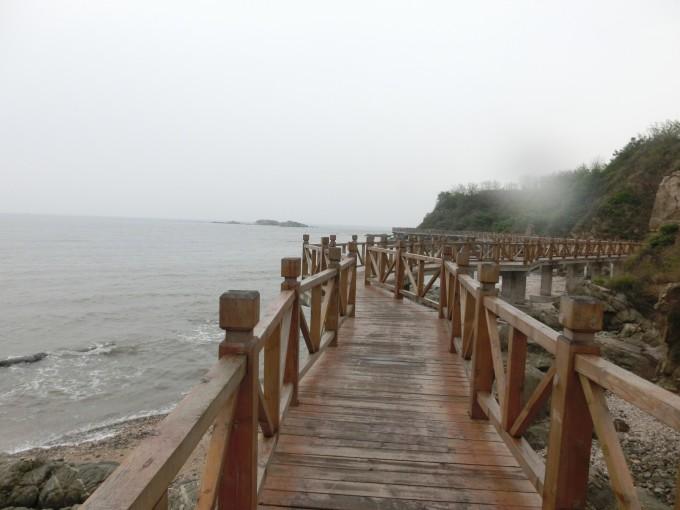 兴游记--兴城古城,菊花岛,笔架山,温泉,海滨风景区