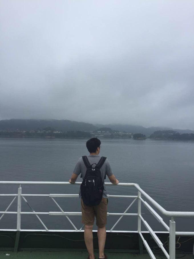千岛湖风景区