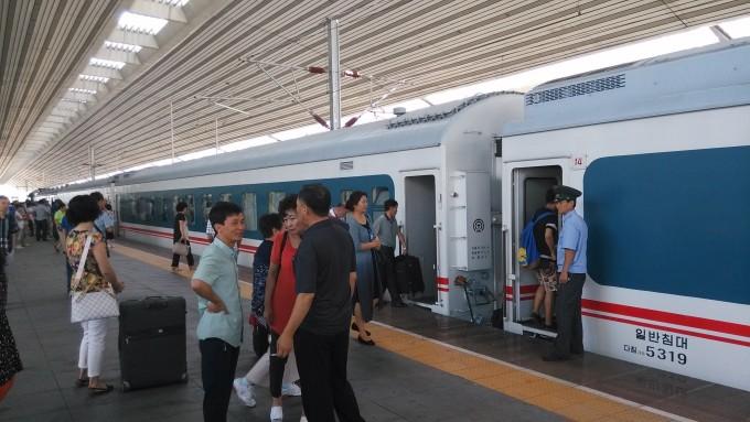 北京到丹东飞机时刻表