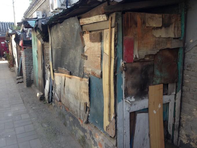 壁纸 风景 古镇 建筑 街道 旅游 摄影 小巷 680_510