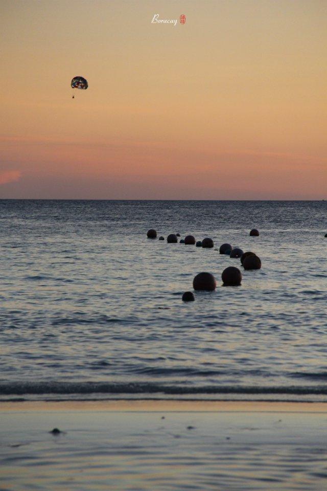 2014 | 陪你去看最美的日落 【长滩岛】