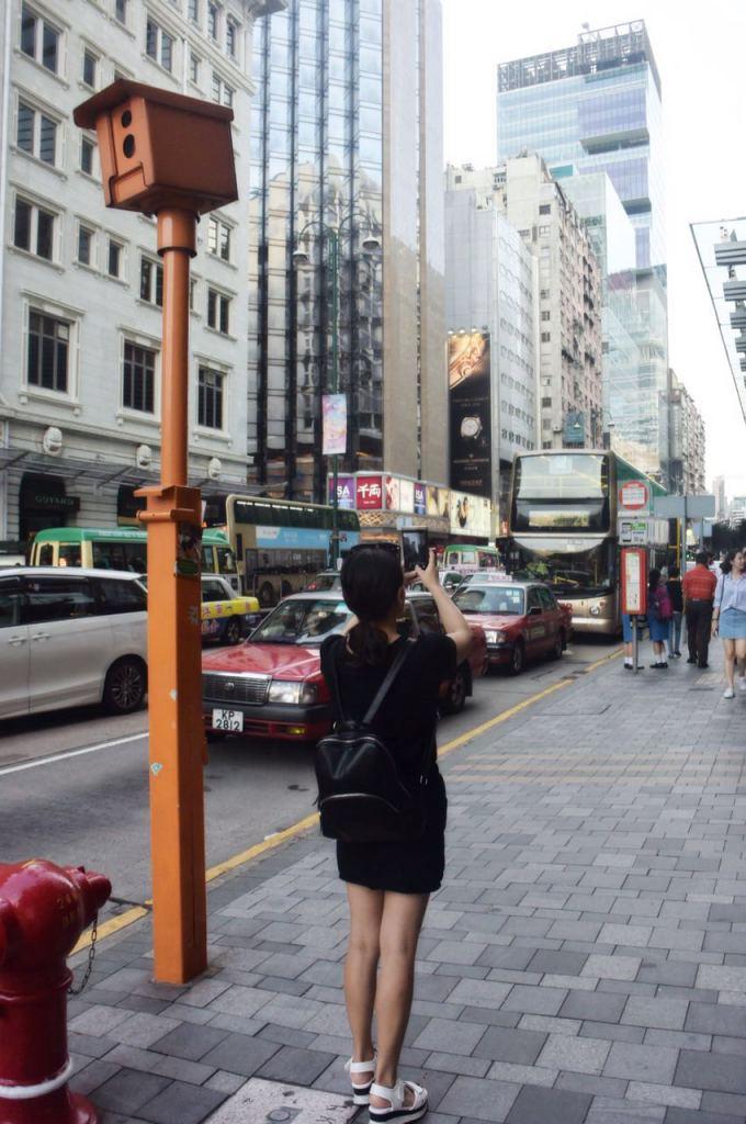 【爱在香港·首尔·济州岛】带着麻麻毕业游~,韩国游