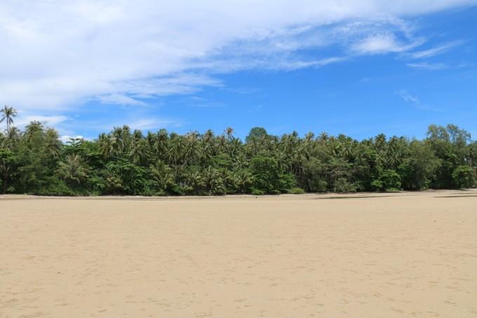 沉迷海水和海滩--泰国海岛游(三):象岛和玛岛