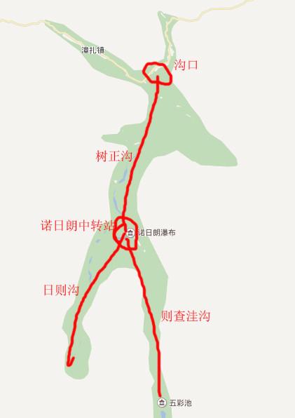 y永登县花海地图