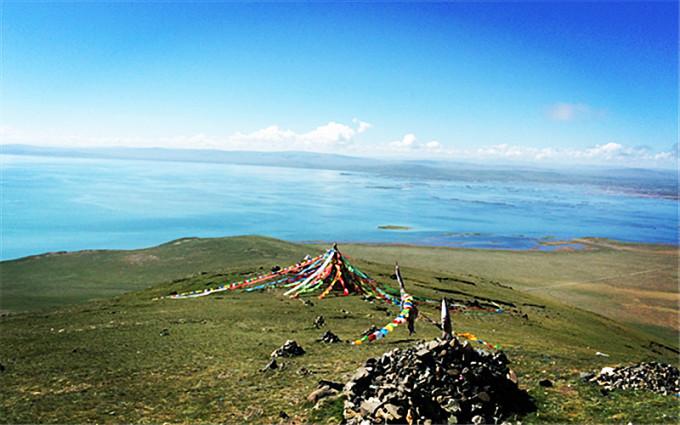 乡情丨 时光,是空旷的海洋 西宁-门源-青海湖环湖-玛多-玉树 八日趴