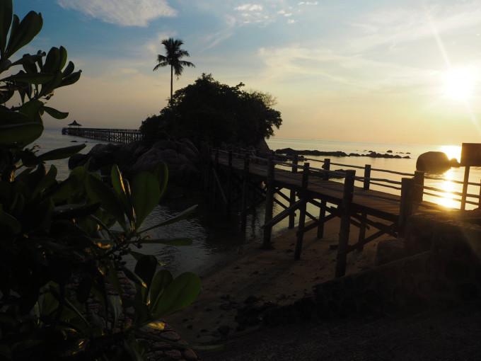 马来西亚—新加坡—印尼巴淡岛10天【没做攻略】的闲游