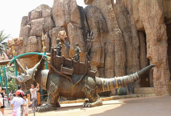 婺源攻略园常州恐龙游景点图片