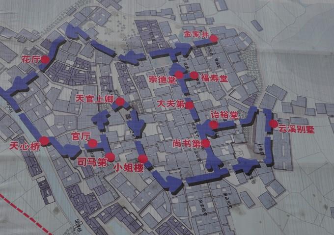 地图 设计图 效果图 680