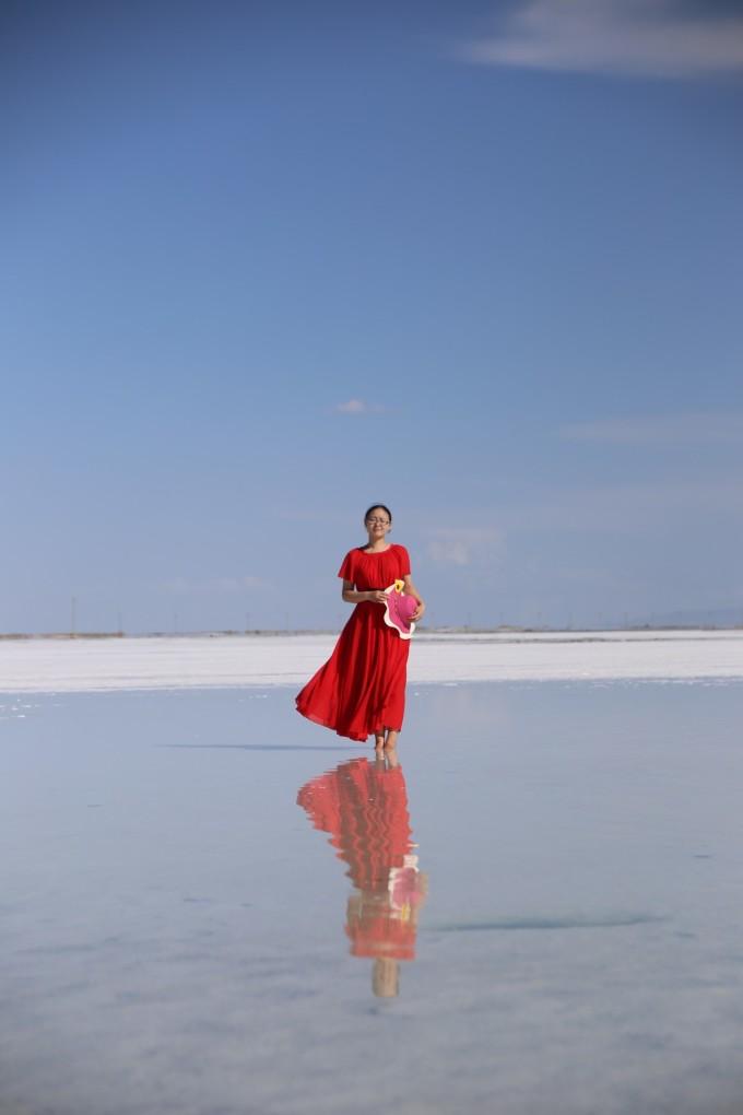 青海湖2日游——最美的风景在路上~两天时间也能玩得很high